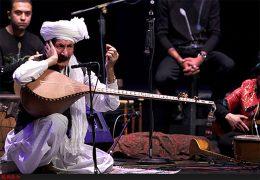 کارگاه پژوهشی موزیسینهای آلمانی درباره موسیقی نواحی