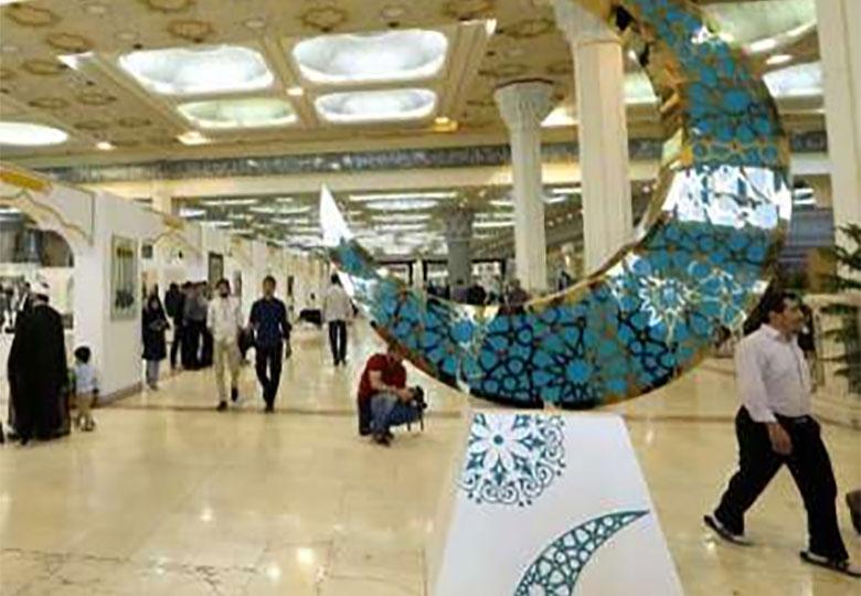 موسسات قرآنی ۱۴ میلیارد ریال بن خرید نمایشگاه قرآن دریافت می کنند