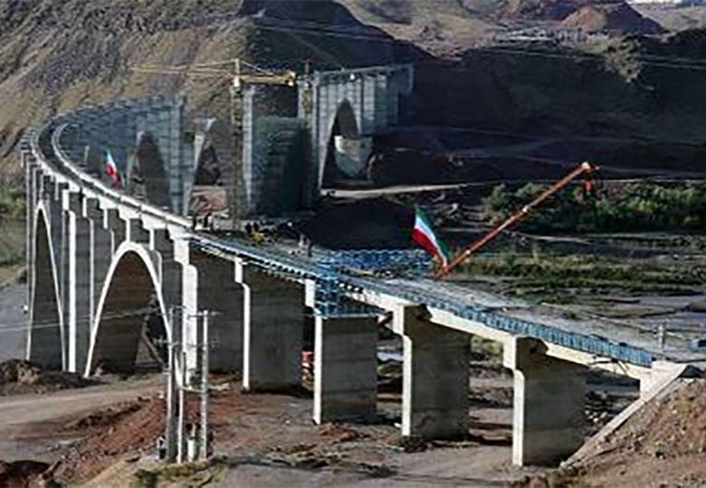 تمایل ایتالیا برای تکمیل راه آهن شمال