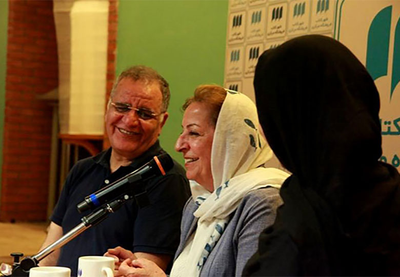 صدرعاملی:بهترین روزهایم در رمضان گذشت