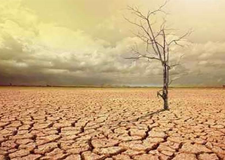 روزنامه آلمانی: کشوری درحال خشک شدن، ایران آب زیادی مصرف می کند