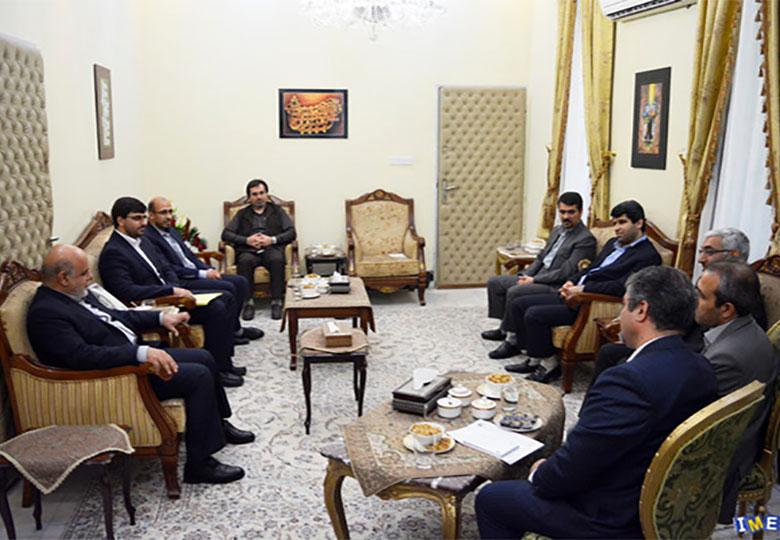 بررسی راهکارهای توسعه روابط اقتصادی ایران و عراق