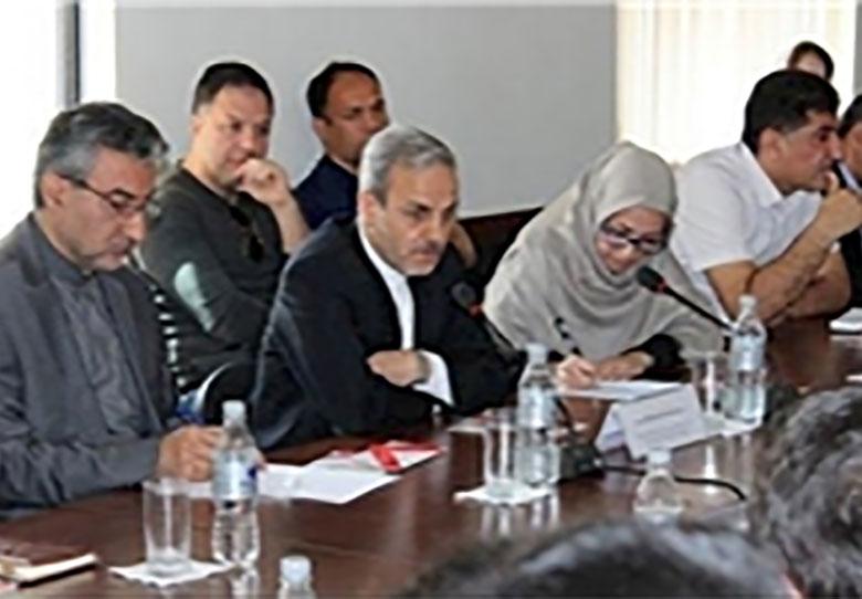 تبادل کالا بین «بیشکک» و «تهران» به ۱۴٫۸ میلیون دلار رسید