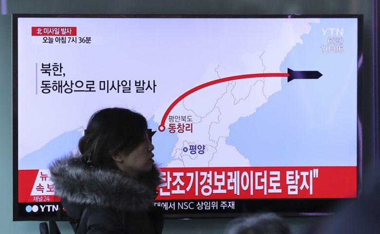 اکنون توانایی حمله اتمی به آمریکا را داریم!