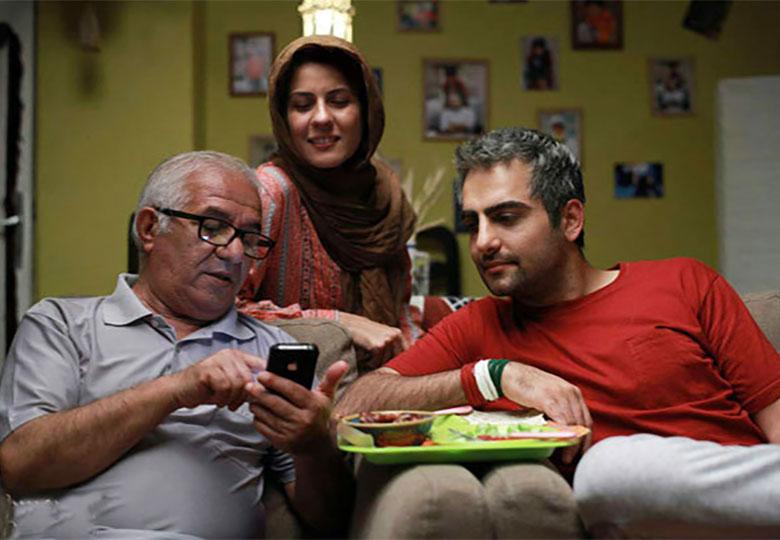 «ایتالیا ایتالیا» در اکران دوم عید فطر روی پرده سینماها میرود