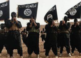 فیلم منتسب به داعش از داخل مجلس