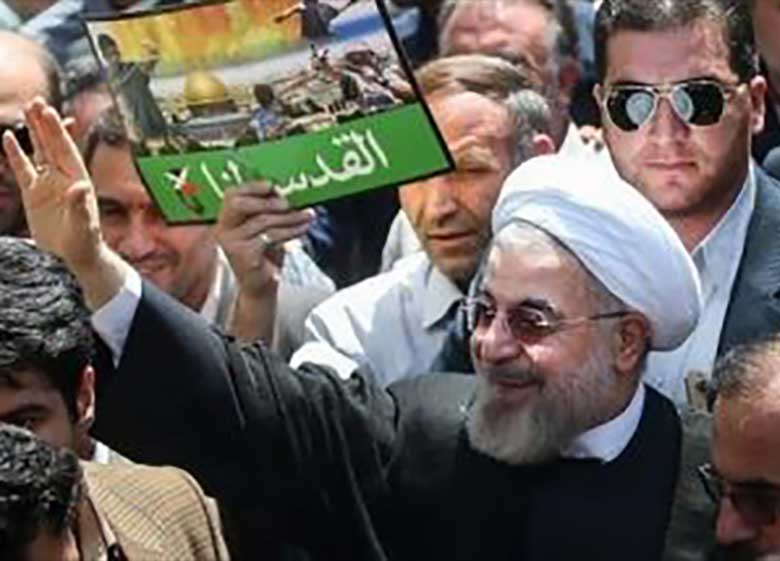 ردپای خودسرها از حمله به سفارت عربستان تا حاشیه سازی در مراسم روز ملی قدس