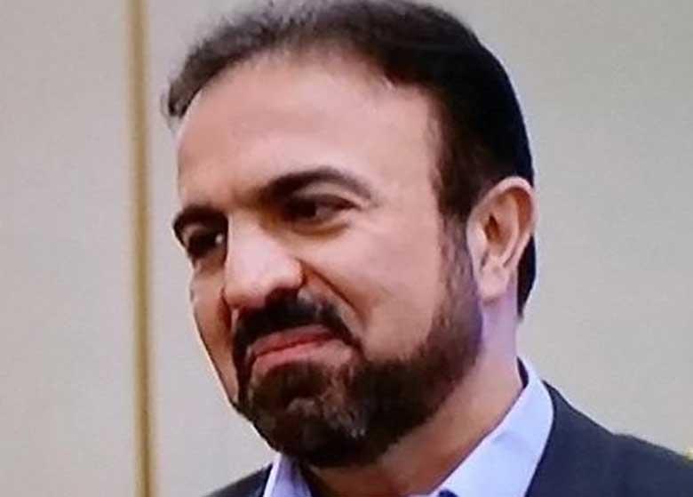 ماجرای ازدواج دیرهنگام مجری سرشناس/ چرا حیدری موفق نشد با اوباما مصاحبه کند؟