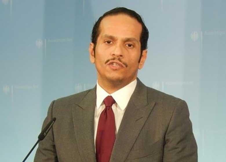 وزیر خارجه قطر: در صورت ادامه بایکوت ما، بر روی ایران حساب خواهیم کرد / تا پایان تحریم اقتصادی با کشورهای عربی مذاکره نخواهیم کرد