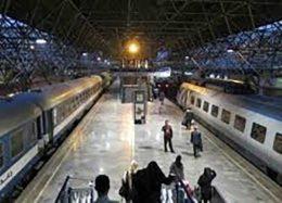 مسافران قطار در صورت تاخیر تا میزان ۱۰۰ درصد خسارت می گیرند