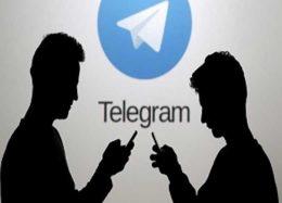 ارتباط عاملان حمله تروریستی متروی سن پترزبورگ از طریق تلگرام!