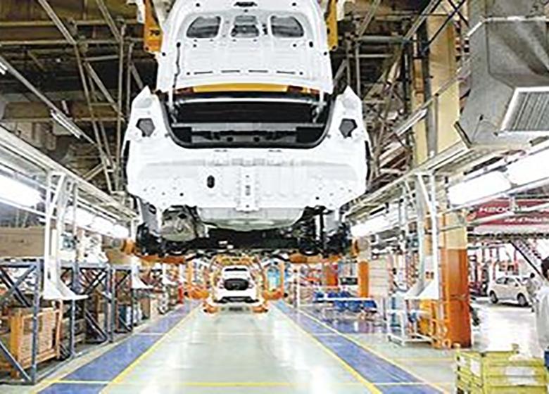 خودروسازان چینی تغییر رویه میدهند