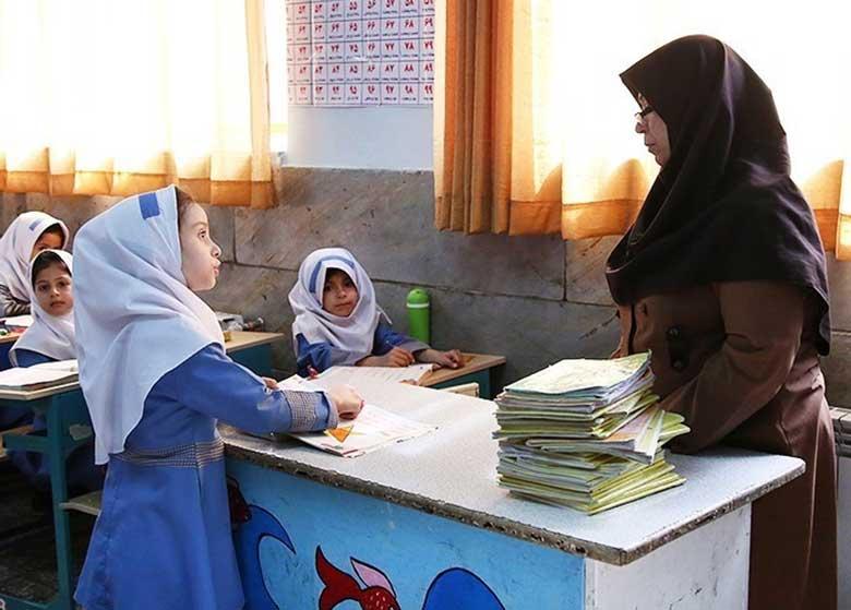 گروگانگیری برای حقوق مسلم معلمان