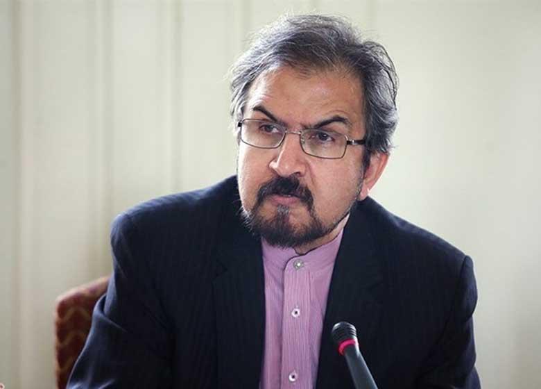 قاسمی: تیراندازی به صیادان ایرانی از سوی مرزبانی عربستان هیچ توجیهی ندارد