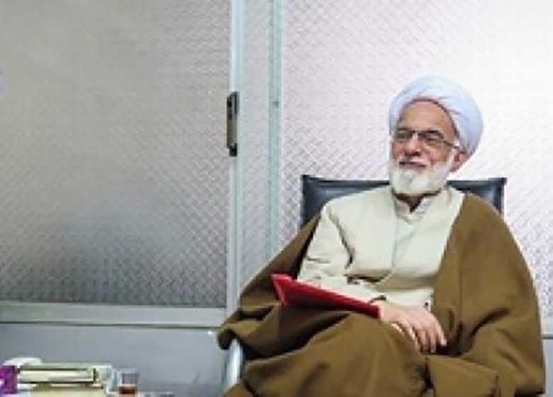 درینجفآبادی:در جایگاه «رأیمردم» در حکومت نباید تردید کرد