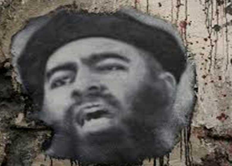 داعش خبری مهم دربارۀ ابوبکر بغدادی اعلام میکند