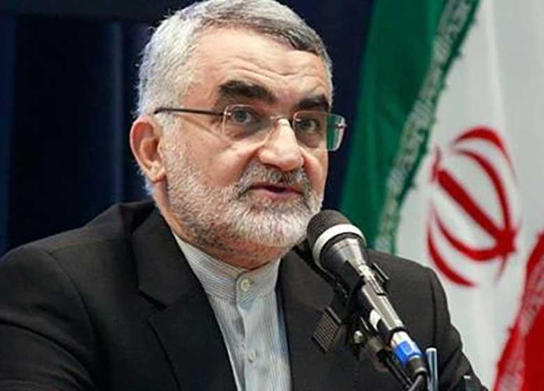دستگیری سه ایرانی در عربستان خبرسازی است