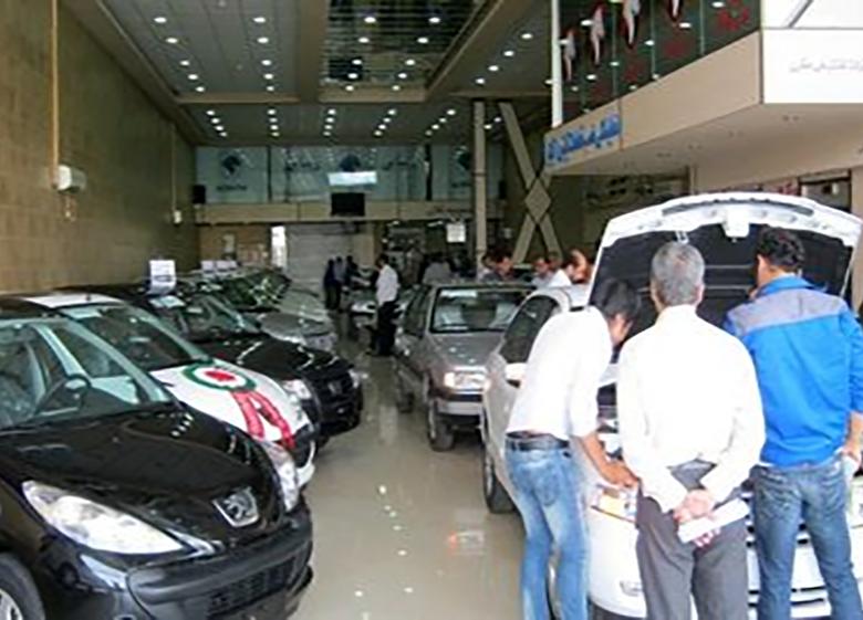 تعیین قیمت خودرو در انتظار دریافت پیشنهاد کارخانهها