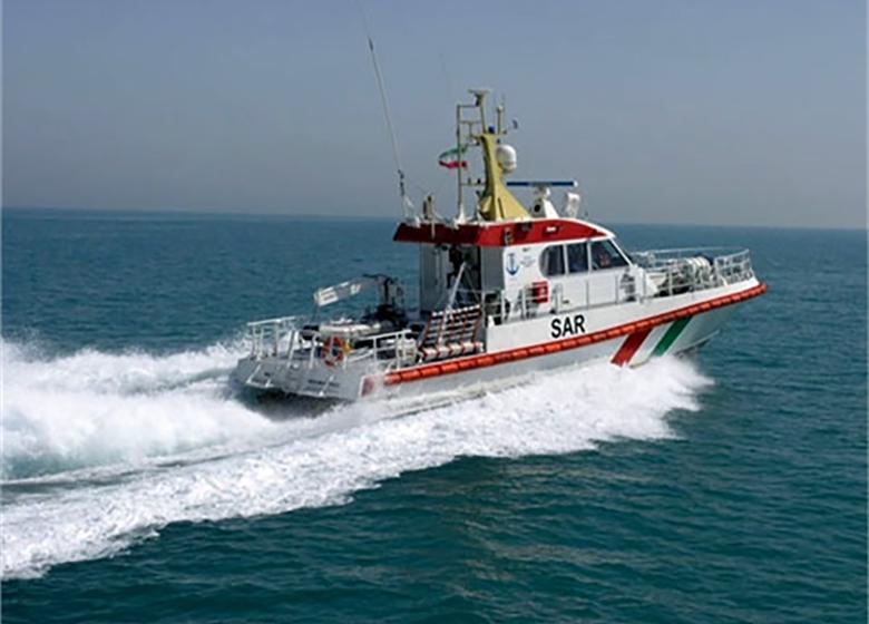 عملیات امداد پزشکی به خدمه نفتکش HENNA با موفقیت انجام شد.
