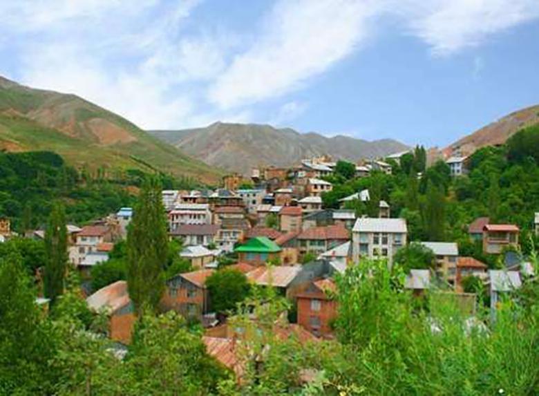 هزینه یک شب اقامت در مناطق خوش آب و هوای اطراف تهران