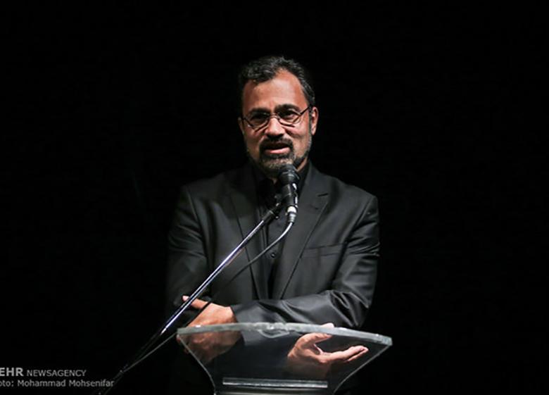 مسعود شجاعیطباطبایی مدیر مرکز هنرهای تجسمی حوزه هنری شد