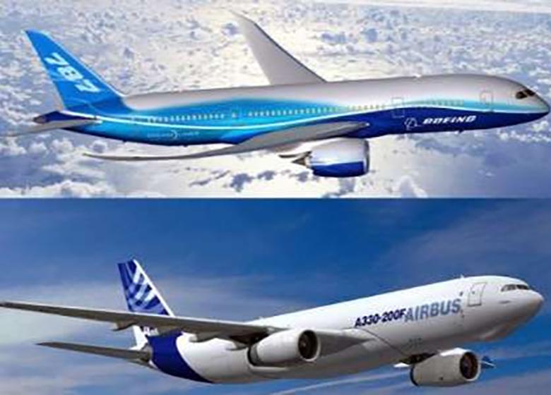 پیش پرداخت یک میلیارد دلار برای خرید۱۸۰ فروند هواپیما در چهار سال