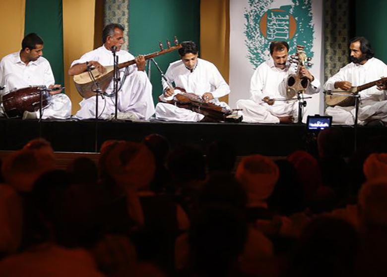 برگزاری جشنوارههایی با بیانضباطی در بودجه