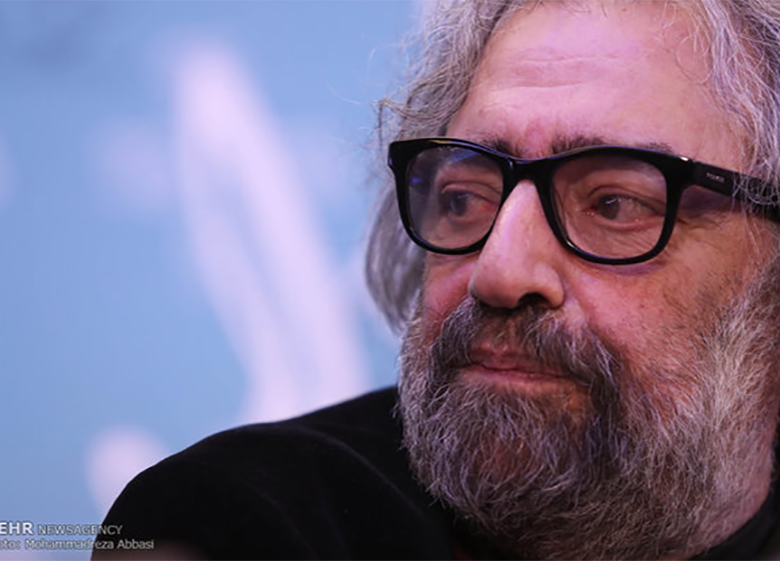 مسعود کیمیایی «قاتل اهلی» را دوباره تدوین کرد