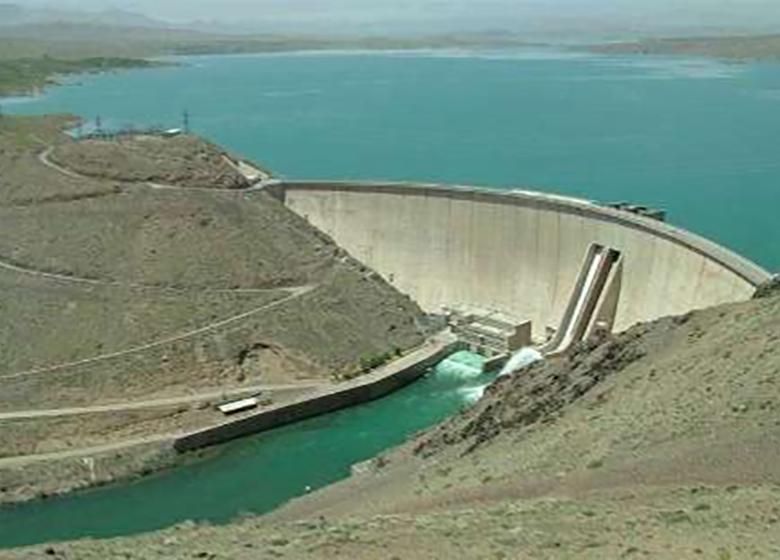 خروجی سد زاینده رود از اول تابستان افزایش می یابد