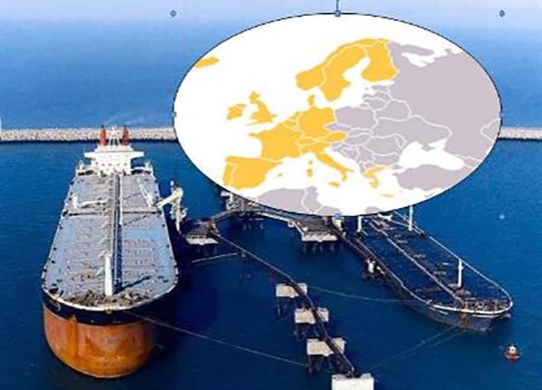 مدیرعامل شرکت نفت: نیمی از نفت ایران به اروپا صادر می شود