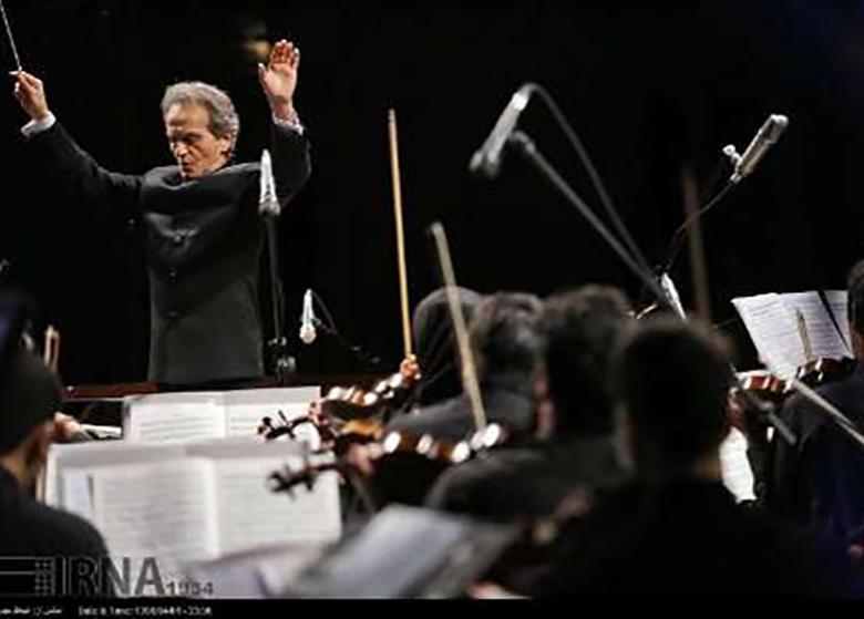 اجرای ارکستر سمفونیک تهران از بتهوون؛ حسی سبک و خیال انگیز