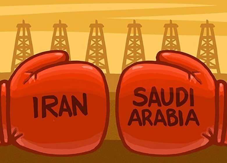 روایت روزنامه آساهی ژاپن از افزایش اختلافات میان ایران و عربستان / امکان شعله ور شدن تنش ها وجود دارد