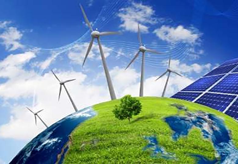 هند و تسریع حرکت به سمت انرژی های تجدیدپذیر پس از خروج آمریکا از پیمان پاریس