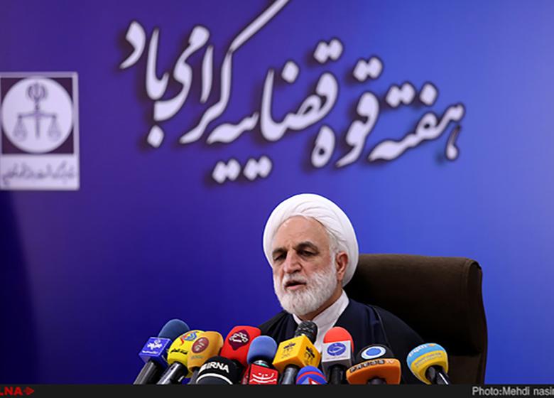 بابک زنجانی در اختیار وزارت اطلاعات است