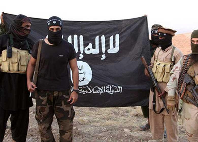داعش ۱۰۰ هزار عراقی را گروگان گرفته است