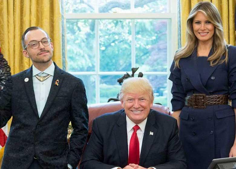 اقدامات جنجالی جدید رئیسجمهور پر حاشیه آمریکا!