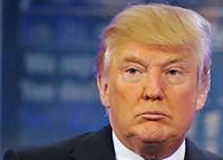 ترامپ، کلینتون را متهم به تبانی کرد