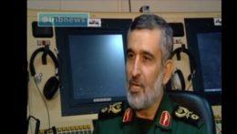 گزارش تکمیلی – شليک موشکهاي سپاه به مقر تروريستها در ديرالزور سوريه