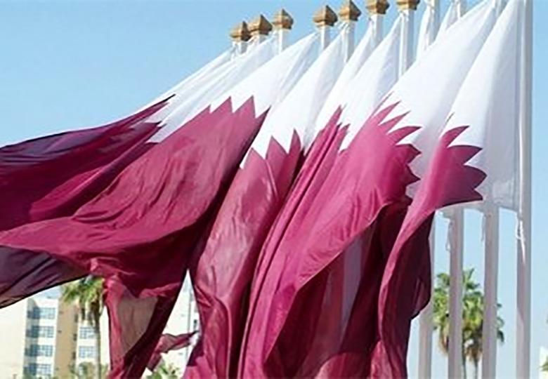 ترانزیت روزانه کالا به بنادر قطر ادامه دارد