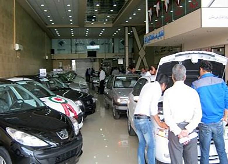 بازار خودرو چشم انتظار گرمای تابستان