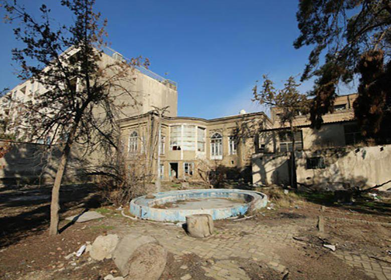 خانهشهر کرمان ثبت اضطراری میشود