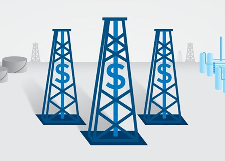 نبود شرکتهای آمریکایی  در صنعت نفت ایران به ضرر خودشان است