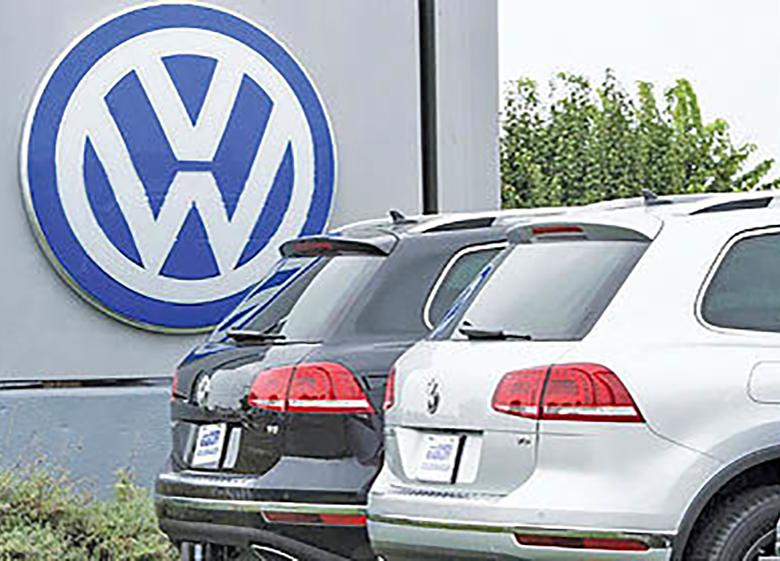فولکس واگن خودروهای آلاینده را پس میگیرد