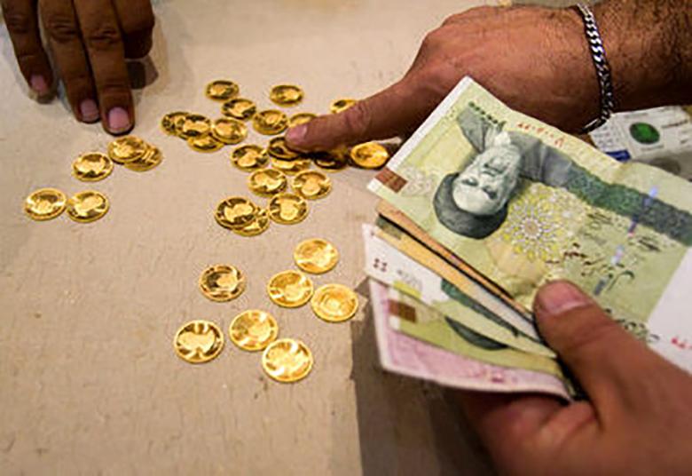 ادامه روند صعودی قیمت سکه در بازار