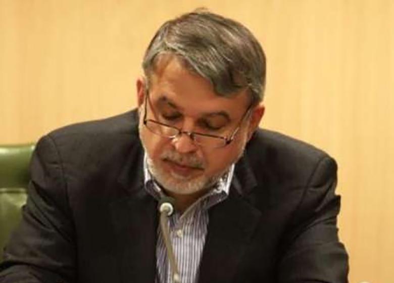 وزیر فرهنگ و ارشاد اسلامی درگذشت احمد فراهانی را تسلیت گفت