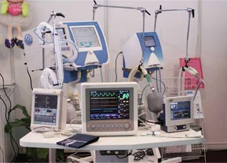 سرقت تجهیزات پزشکی از یک بیمارستان