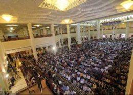 امام جمعه شیراز: فضاسازی علیه بانک ها جنگ روانی دشمن است