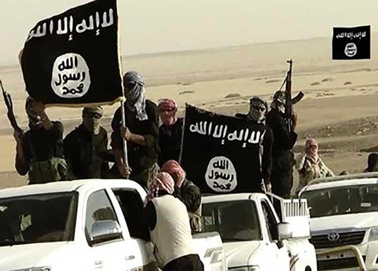 روایتی از چگونگی تصفیه اعضای معترض داعش
