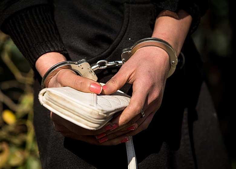ساقی «خزانه» دستگیر شد