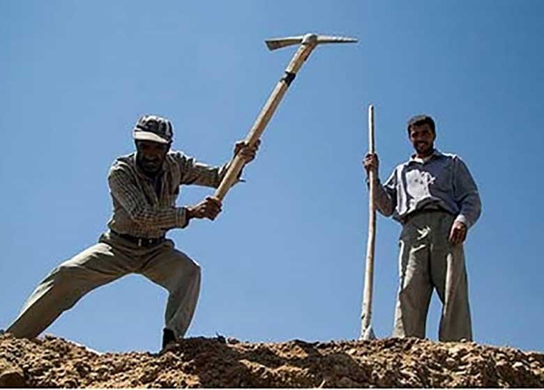 گزارشی از ساخت و ساز های غیر قانونی در منطقه ۱۹ شهر تهران!